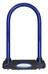 Masterlock 8195 slot 13 mm x 210 mm x 110 mm blauw